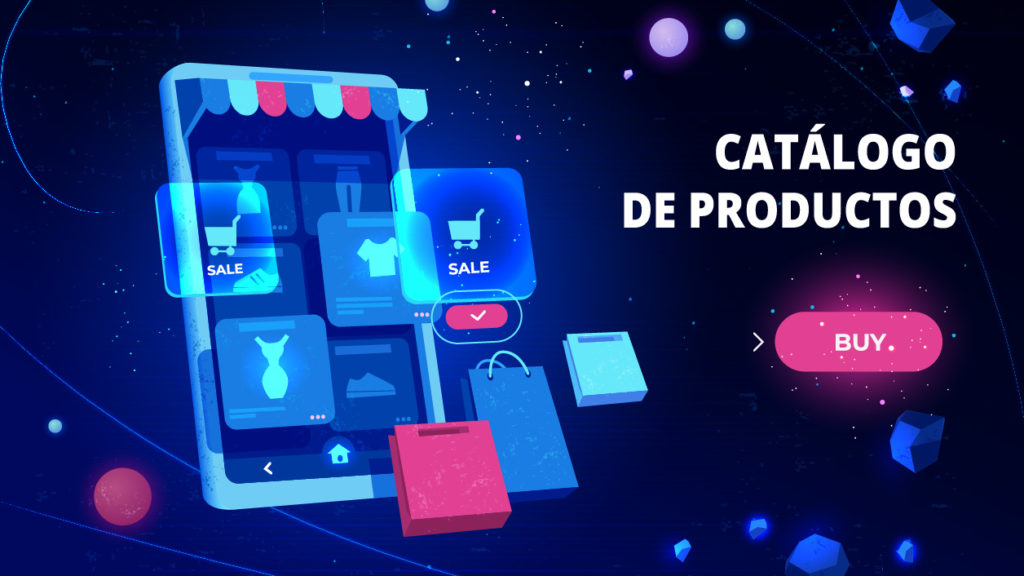 Catalogo productos 01 1024x576 - ¿Como empezar un e-commerce? Las 5 Claves